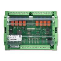 Buy cheap Remote Control FG Wilson Control Panel , easYgen from wholesalers