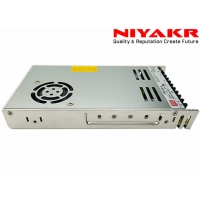 Buy cheap 5V 60A 350W Slim LRS 350 Led Switching Power Supply from wholesalers