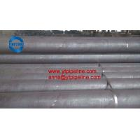 Buy cheap Hot Form Seamless Steel pipe suppliers in China from wholesalers