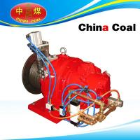 Buy cheap Pneumatic air Winch 10 tons for harbor from wholesalers