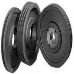 Buy cheap Hydraulic 1600mm OD GG20 GG25 Cone Crusher Pulley Wheels from wholesalers