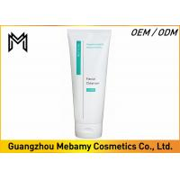 Buy cheap Anti Aging Non Drying Facial Cleanser Polyhydroxy Acid Hypoallergenic Fit All Skin from wholesalers