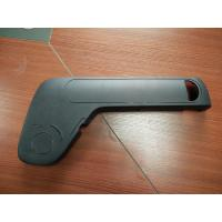 Buy cheap Secondary Operation Plastic Custom Auto Interior Parts Texture Surface from wholesalers