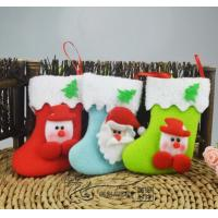 Buy cheap Christmas Tree Decoration Glove & Sock Shape promotion gift product