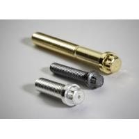 Buy cheap High Strength Stainless Steel Fastners Non - Standard For CNC Bending Machine from wholesalers