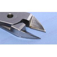 Buy cheap Air Cutter And Air Nippers In Tanac Winding Machine Blades With Tungsten Steel Welding from wholesalers