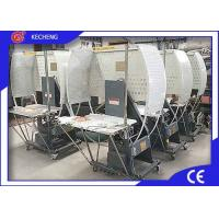 Buy cheap Automatic Strapping Machine Manual Carton Bundling 0.5kw 1500*1100*1660 from wholesalers