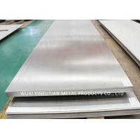 Buy cheap Tisco 2205 Duplex Stainless Steel Sheets Mirror Polishing Cold Rolled Steel Plate from wholesalers