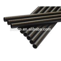 Buy cheap High Strength 3K Carbon Fiber Tube /Tubing/Pipe/Pole OD6mm-200mm from wholesalers
