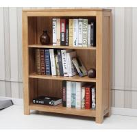 Buy cheap Eco - Friendly Modern Solid Oak Bookcase / Wooden Bookshelves Sideboard from wholesalers