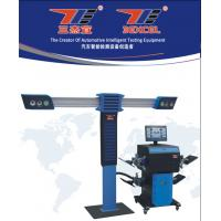 Buy cheap Precise Automotive Equipment 3D Four Wheel Tire Alignment Multi Vehicle Database from wholesalers