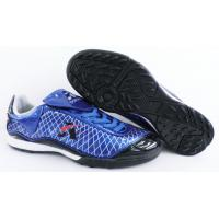 Buy cheap Futsal Shoes Outdoor Soccer Cleats , Waterproof / Breathable Football Shoes from wholesalers