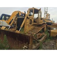 Buy cheap Cheap Used Bulldozer With Ripper in Japan , Used Dozer Located in Shanghai of China , Large Stock Now from wholesalers