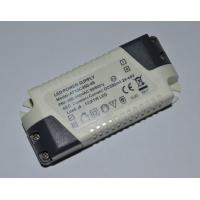 Buy cheap 200Ma 12W Output Constant Current Led Driver 36V Led Power Supply product