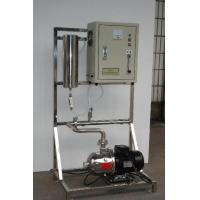 Buy cheap Ozone Water Treatment Device (CHYS-D) from wholesalers