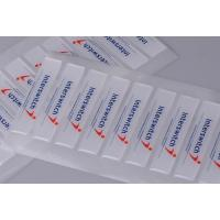 Buy cheap Custom self adhesive 3D clear epoxy dome resin gel sticker printing from wholesalers