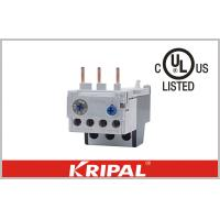 Buy cheap Electromagnetic Relay Motor Protection Thermal Overload Relay UL Approvals from wholesalers