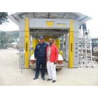 Buy cheap Automatic Car Wash System TEPO-AUTO from wholesalers