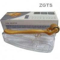 Buy cheap ZGTS titanium alloy 192 needles scientia derma roller for anti ageing / wrinkle from wholesalers