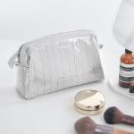 Buy cheap Woman Luxury Custom Multi-Function Waterproof TPU Makeup Bags from wholesalers