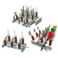 Buy cheap 12kv Load Disconnect Switch / Hv Outdoor High Voltage Isolator ISO9001 from wholesalers