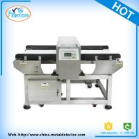 Buy cheap Digital Conveyor Metal Detector Food Safety / Medicine / Apparel Industry Use from wholesalers