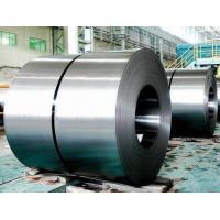 DX51D Professional Hot Dipped Galvanized Steel Coils 700mm - 1500mm Width EN10326