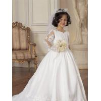 Buy cheap wedding flower girl dress from wholesalers