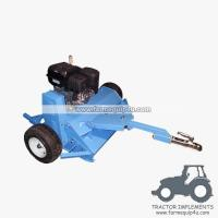 Buy cheap AFM100B-B13E ATV Flail Mower with 13hp Briggs engine Electric Start from wholesalers