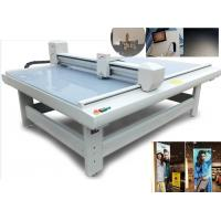 Buy cheap High Bright 3D V Grooving Machine 2000mm/S For LGP LED Panel Light  Material from wholesalers