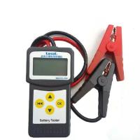 Buy cheap Russian MICRO-200 12V Aumotive Vehicle NEW Car Battery Tester Battery Conductance Resistance healthy quality Test from wholesalers