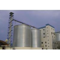 Stainless steel Grain Silo