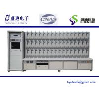 Buy cheap HS-6105 Multi-function Single phase Energy Meter Test Equipment,with dial testing function,32 Meters,0.1% Class from wholesalers