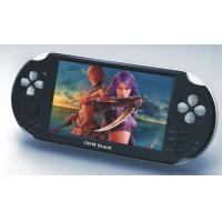 Buy cheap 5′′ Network Game Touch Player (WF-1282) from wholesalers