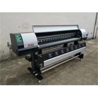 Buy cheap High Speed and Durable Eco Solvent Printer with Industrial heads Ricoh GEN5i 1.8m 6ft 55m²/h from wholesalers