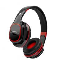 Buy cheap Supper Bass Sport Wireless Bluetooth Headphones / Mp3 Bluetooth Stereo Headset For IPhone Android from wholesalers