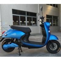 Buy cheap 45km/h Electric Moped Scooter For Adults, Electric Scooter No Licence Required from wholesalers