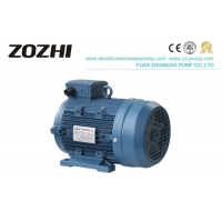 Buy cheap Y2HS100L-4 380V IP55 3HP Three Phase Asynchronous Motor from wholesalers
