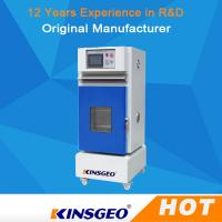 Buy cheap 5000A Temperature Control External Short Circuit Battery Testing Machine 50Hz - 60Hz from wholesalers