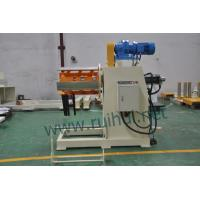 Buy cheap Coil Hydraulic Steel Decoiling Machine 800 Width With Onre Year Warranty from wholesalers