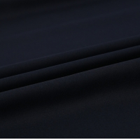 Buy cheap Business Suits 170gsm Black Cotton Fabric from wholesalers