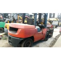 Buy cheap forklift with clamp ,toyota used forklift from wholesalers