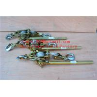 Buy cheap Ratchet Pullers,cable puller,Cable Hoist from wholesalers