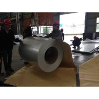 Buy cheap Az150 55% Alu-Zinc Cold Rolled Galvalume  Steel Coil with or without Antifinger from wholesalers