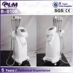 Buy cheap Lipo Laser Velashape  Body Sculpting Machine White 3 in 1 Powershape Cryolipolysis from wholesalers