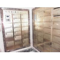 Ultra Thin Secure Letterbox Locks