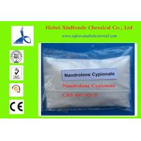 Buy cheap Male Enhancement Steroids Healthy Powder Nandrolone Cypionate CAS 601-63-8 from wholesalers