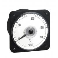 Buy cheap Analogue Display Non Electricity Units Meter 110*110mm 0-1000℃ Measuring Range from wholesalers