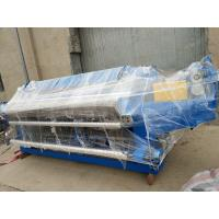 Buy cheap Lower  Price full Automatic Welded Wire Roll Mesh Welding Machine Manufacture from wholesalers