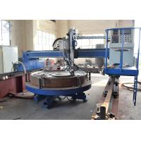 Buy cheap Auto Strip Overlaying Machine Pressure Vessel Manufacturing Equipment from wholesalers